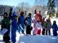 Víkendová lyžařská školička - skiareál U Vodárny Bedřichov