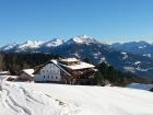 Alpengasthof Bidner-rodinná dovolená na svahu