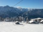 Pololetní prázdniny ve Východním Tyrolsku
