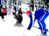 Instruktor lyžování + doškolení